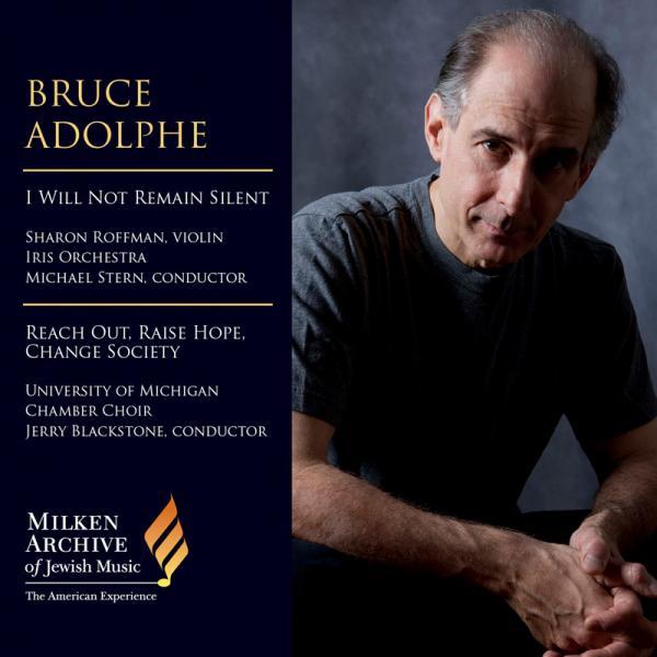 Bruce Adolphe1