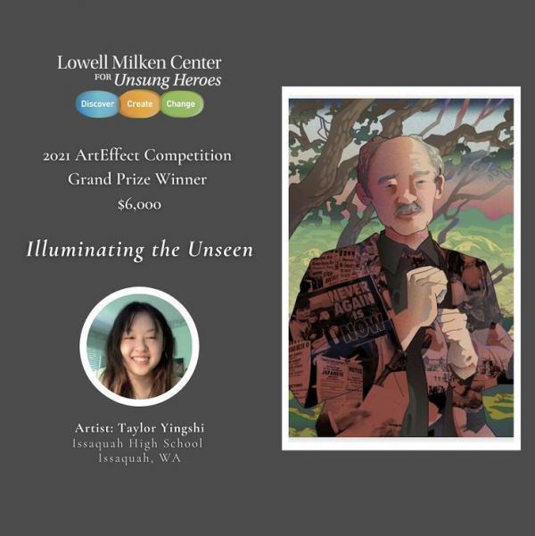 Release Taylor Yingshi lmc3